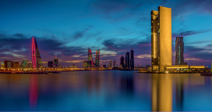 Innovative solutions to influence future of real estate in Bahrain